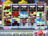 ókeypis spilakassar leikir Cocktails Wirex Games