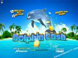 ókeypis spilakassar leikir Dolphin Cash Playtech