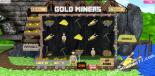 ókeypis spilakassar leikir Gold Miners MrSlotty