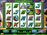 ókeypis spilakassar leikir Green Lantern Amaya