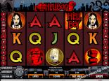 ókeypis spilakassar leikir Hellboy Microgaming