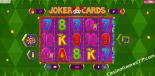 ókeypis spilakassar leikir Joker Cards MrSlotty