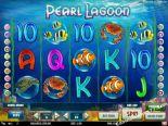 ókeypis spilakassar leikir Pearl Lagoon Play'nGo