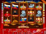 ókeypis spilakassar leikir Russia Wirex Games