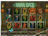 ókeypis spilakassar leikir Taboo Spell Genesis Gaming