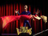 ókeypis spilakassar leikir True Illusions Betsoft