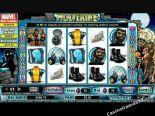 ókeypis spilakassar leikir Wolverine CryptoLogic